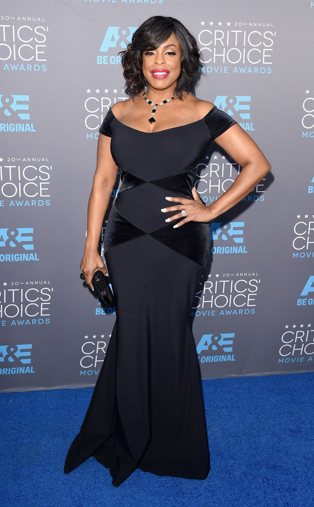 Niecy Nash, Critics' Choice Awards