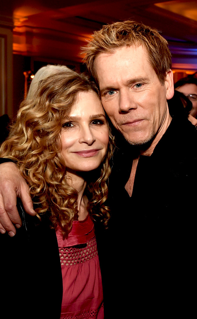 Sex Helped Kevin Bacon & Kyra Sedgwick Through Madoff Scheme Aftermath - E! Online