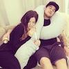 Khloe Kardashian, Rob Kardashian, Instagram
