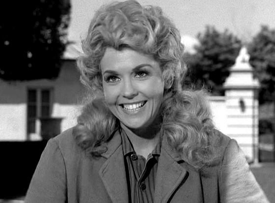 Donna Douglas, The Beverly Hillbilles