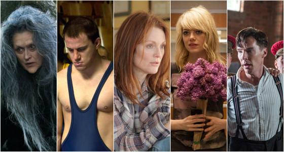 Os filmes que você deve assistir antes do Oscar 2015