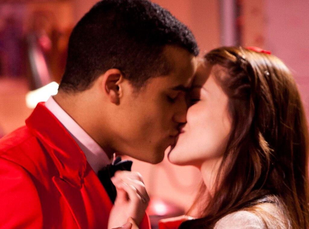 Che è Marley dating su Glee