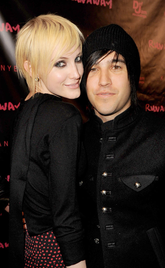 Pete Wentz Talks Divorce From Ashlee Simpson Ross And Reveals Why He