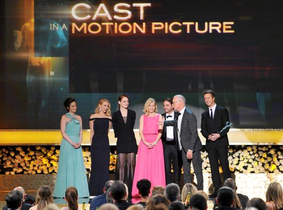 Birdman, SAG Awards, Winner