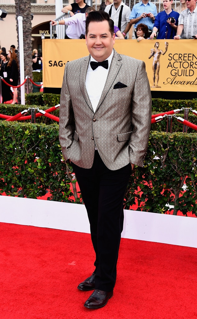 Ross Mathews, SAG Awards