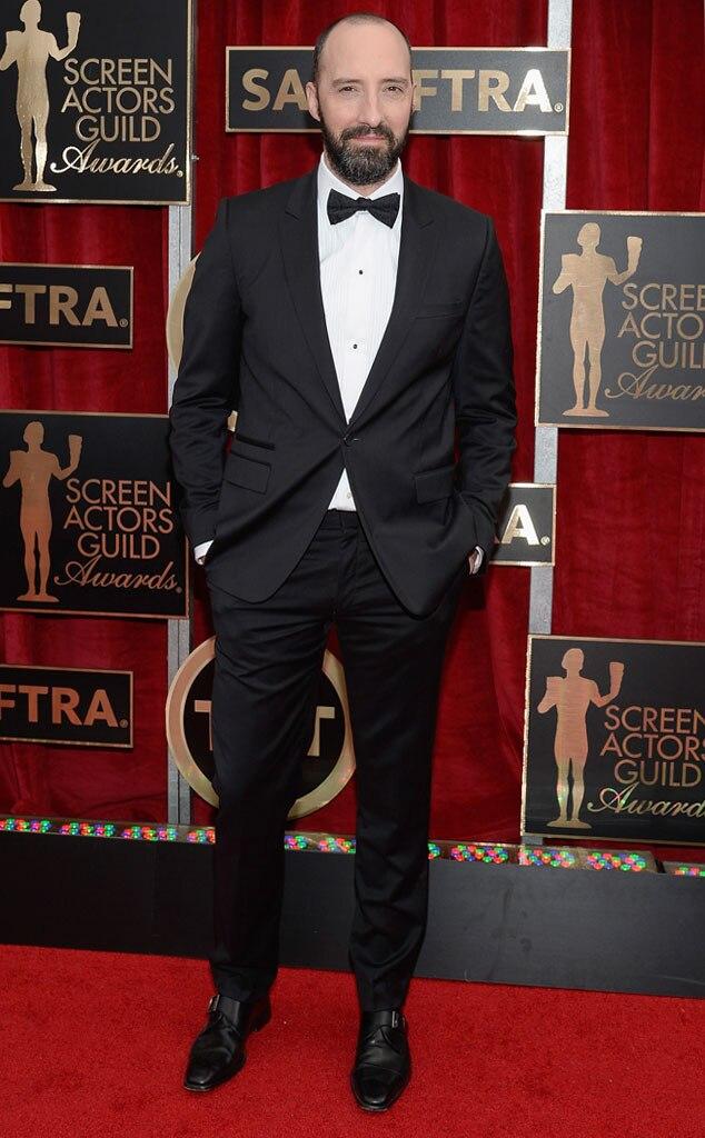 Tony Hale, SAG Awards