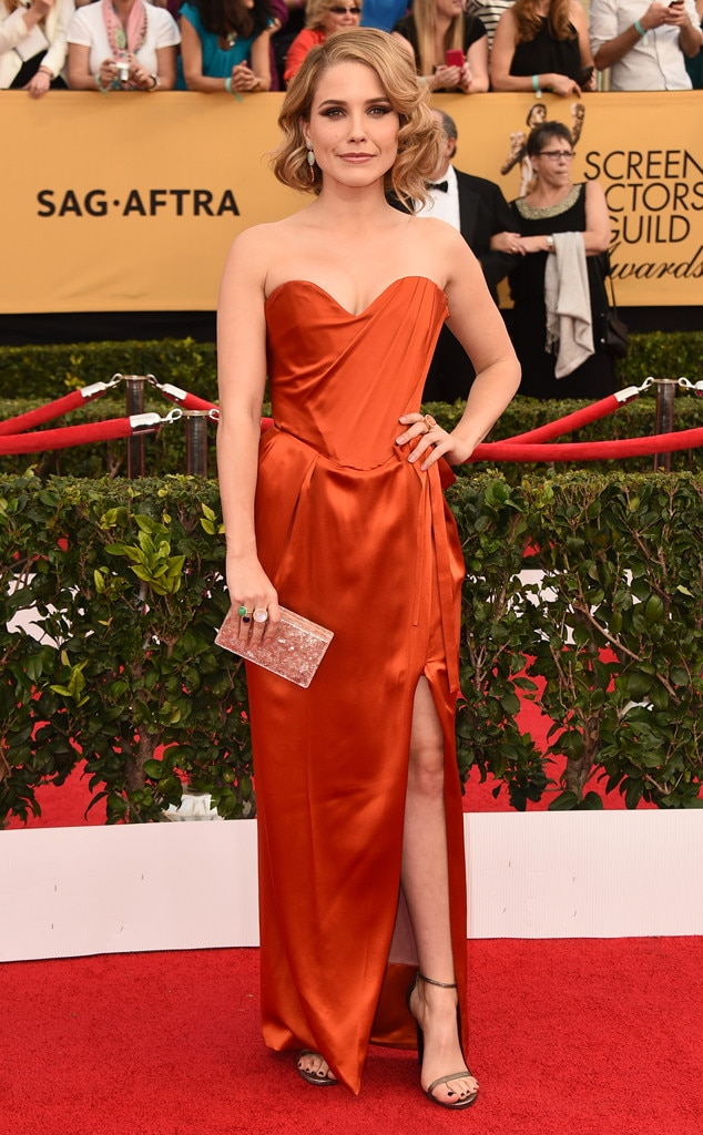 Sophia Bush, SAG Awards