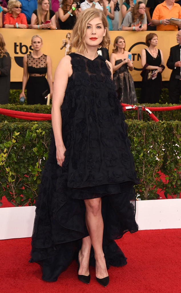 Rosamund Pike, SAG Awards