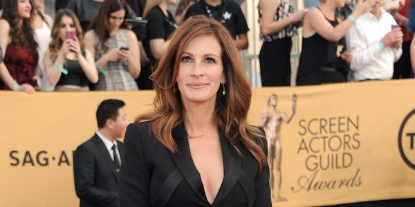 64221a7fec693 Jumpsuit Envy from Julia Roberts' Best Looks | E! News