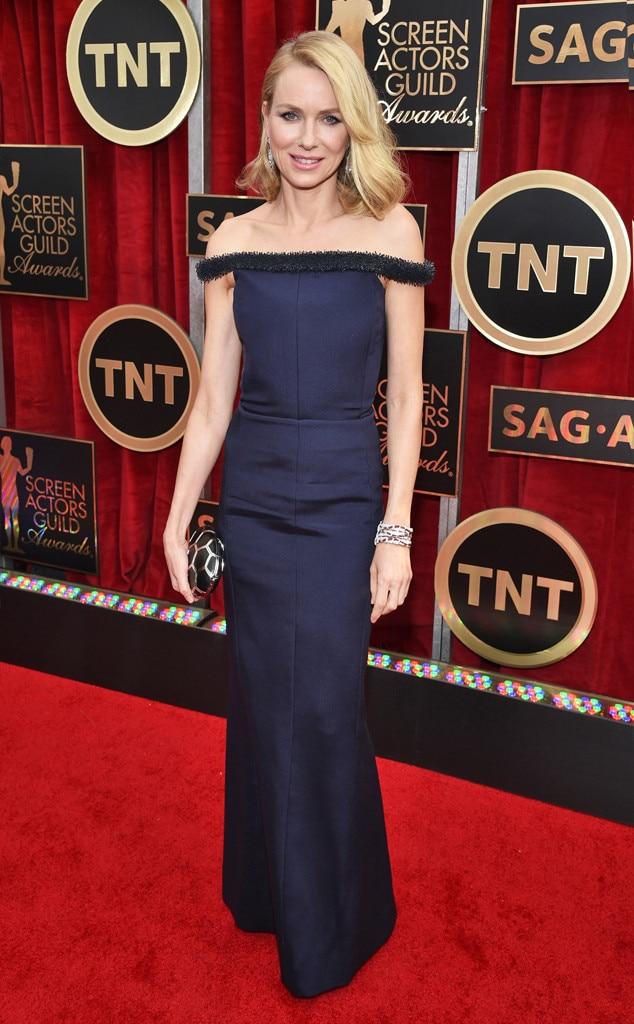 Naomi Watts, SAG Awards