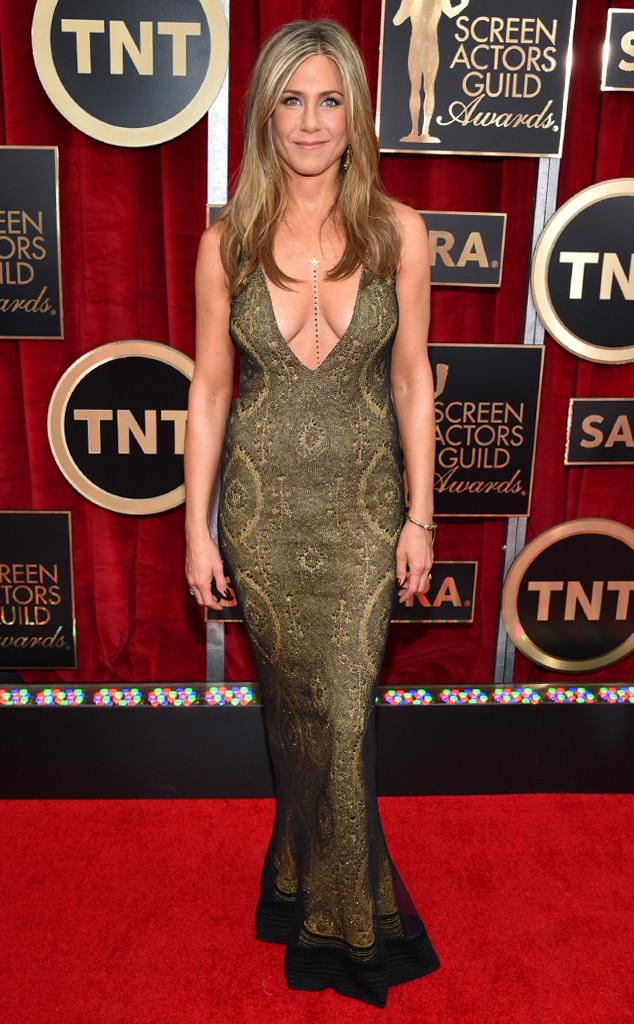 Jennifer Aniston, SAG Awards