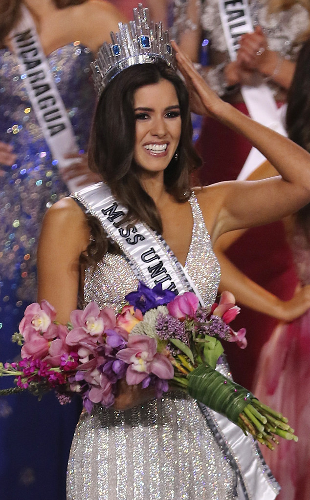 Miss Colombia, Miss Universe