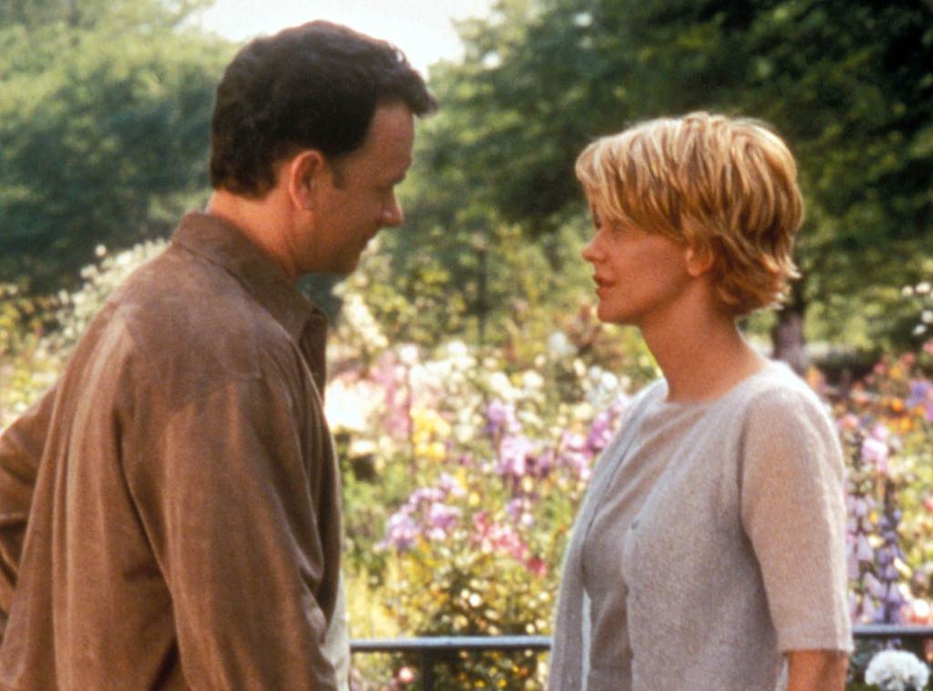 Tom Hanks, Meg Ryan, You've Got Mail