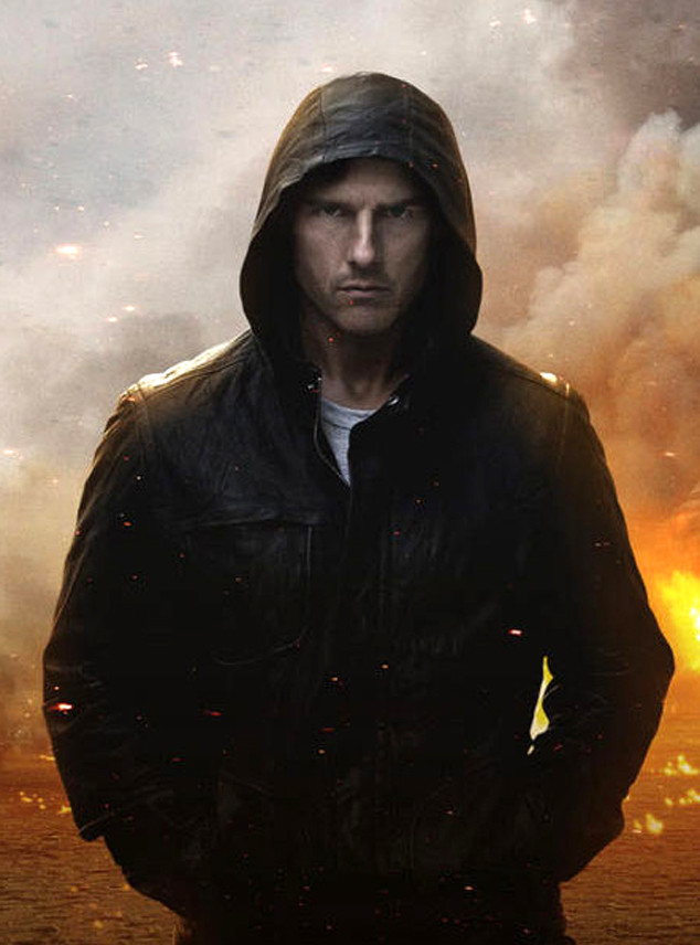 Mission impossible 5 dvd release date