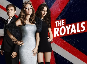 The Royals, Show Package