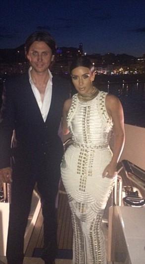Kim Kardashian, Photoshop