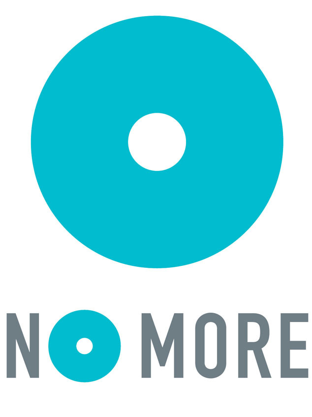 No More, Logo