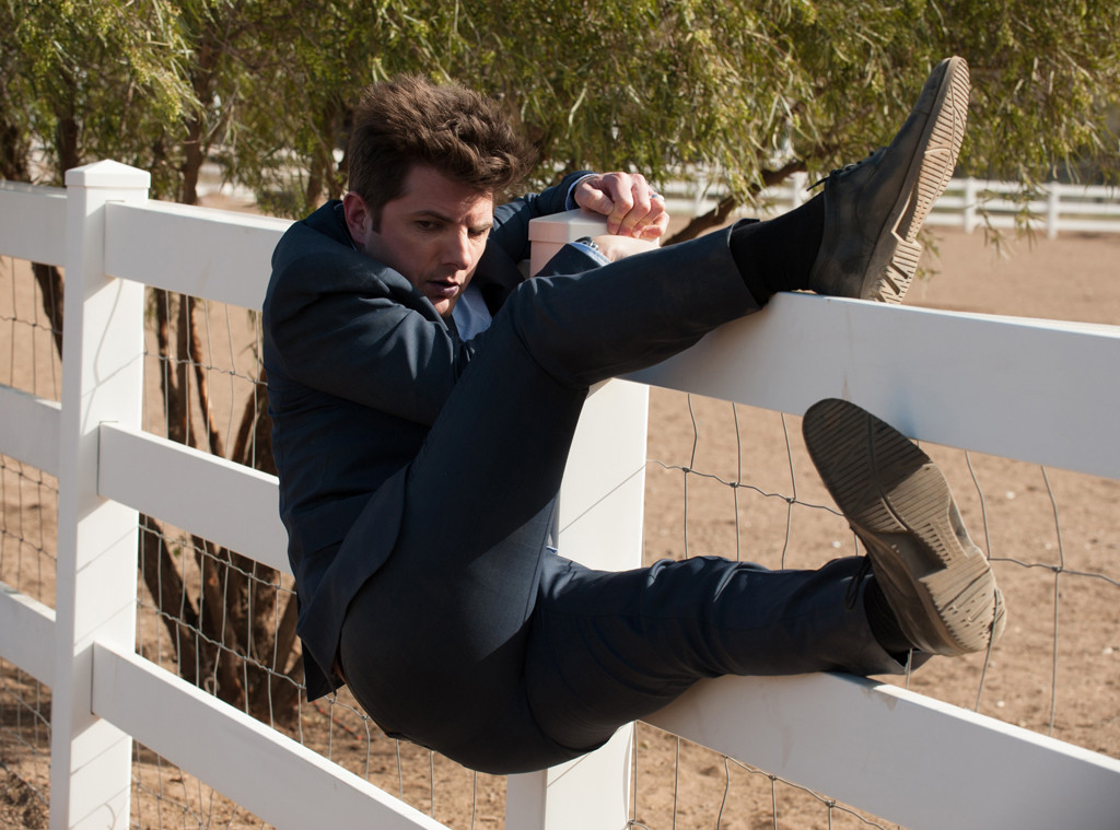 Adam Scott, Parks and Rec