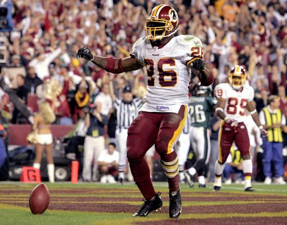 NFL Fines, Clinton Portis
