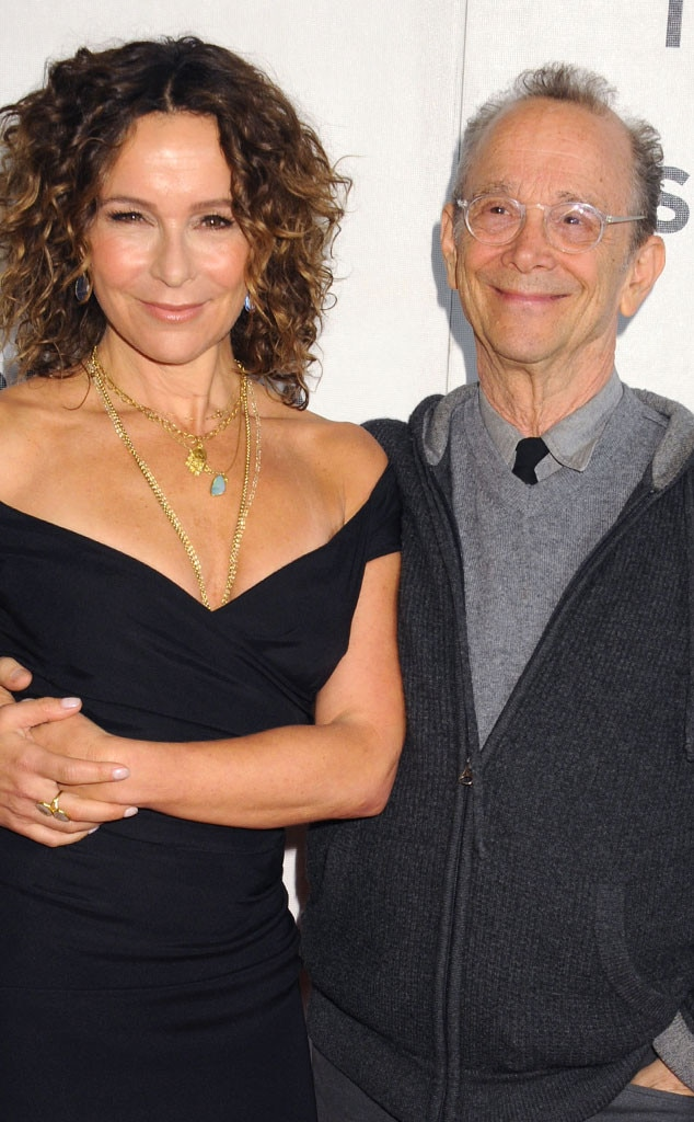 Joel Grey, Jennifer Grey
