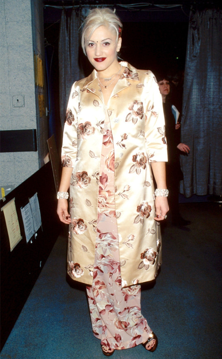 Grammys Throwback, Gwen Stefani 1997