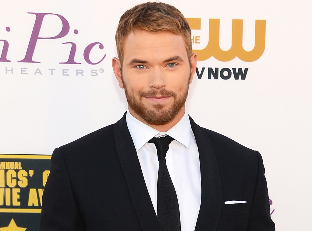 Kellan Lutz, Critics' Choice Movie Awards