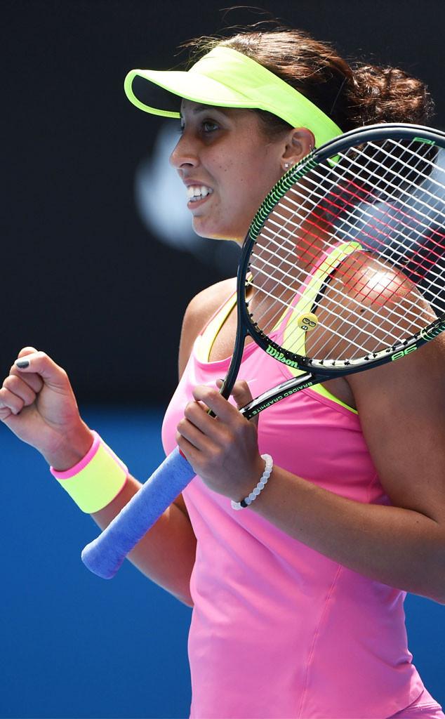 Madison Keys, Australian Open