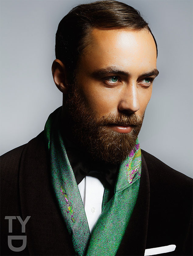 James Middleton, The Young Director