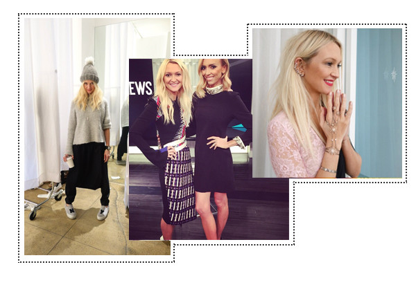 Style Collective, Get to Know Zanna Roberts Rassi, Collage 2