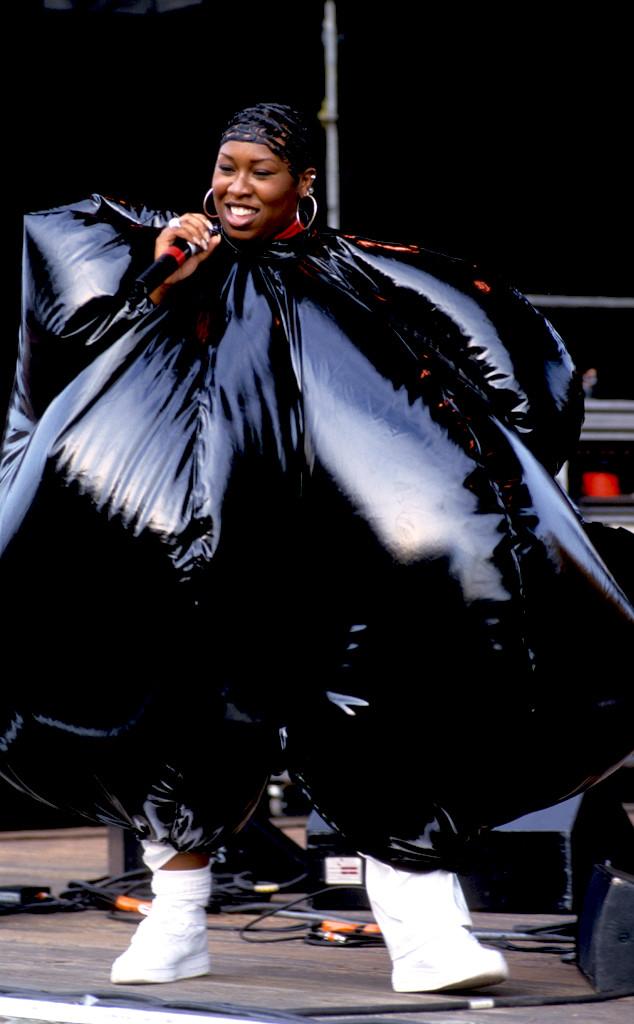 Missy Elliott, 1998
