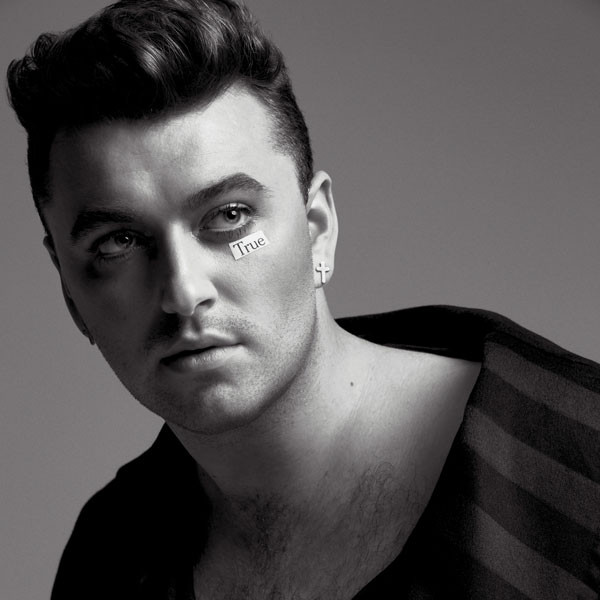 Sam Smith, V Magazine