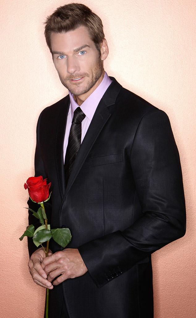 Brad Womack, the Bachelor