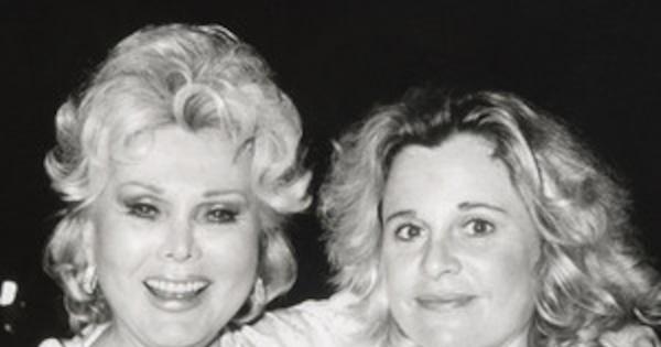 45 best Gabor Sisters images on Pinterest | Gabor sisters ... |Conrad Hilton Gabor