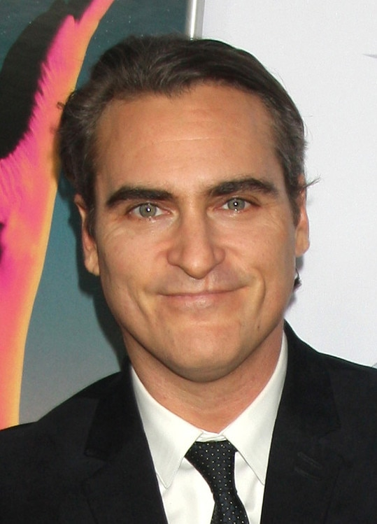 Face-Off - Matthew McConaughey + Joaquin Phoenix