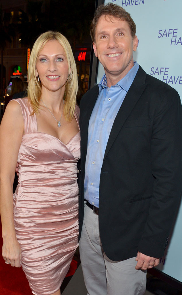 Nicholas Sparks and Wife Separate After 25 Years