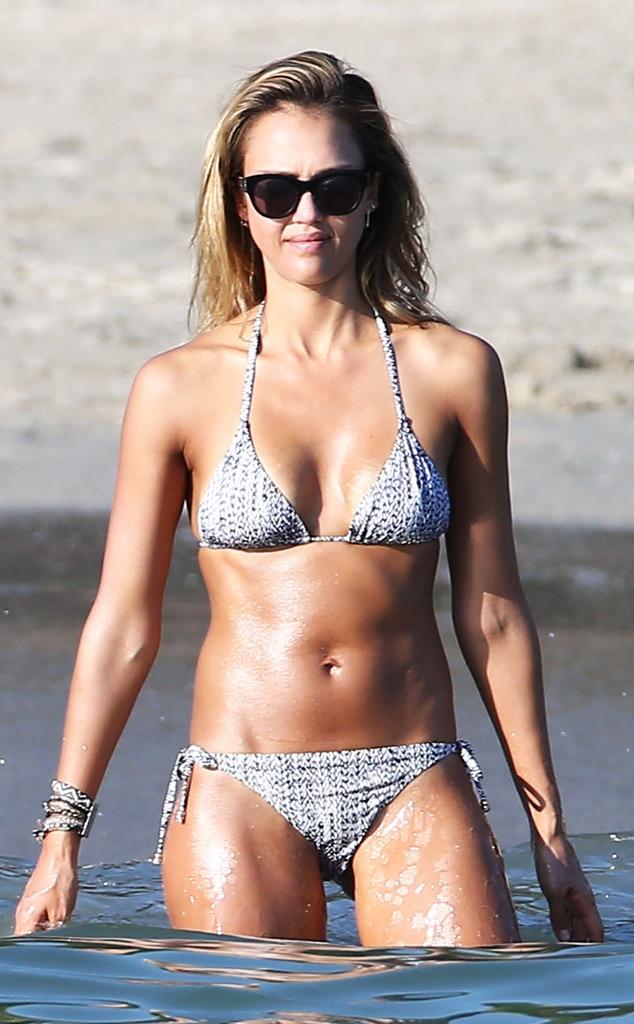 More detail jessica alba bikini new share
