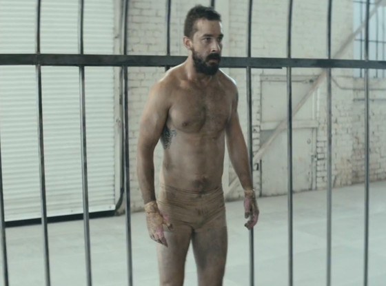 Shia labeouf nude photos 47