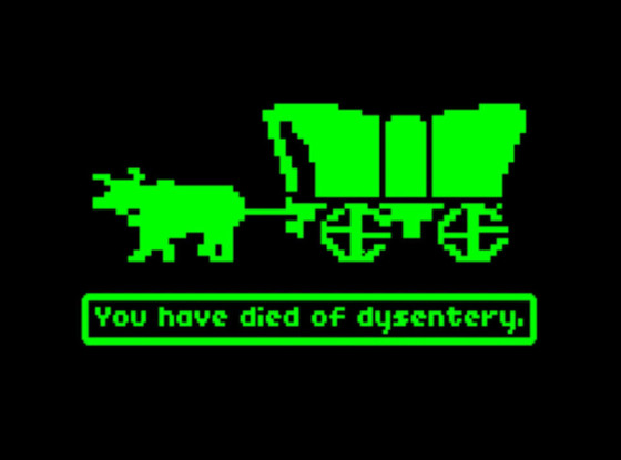 The Oregon Trail: Here's Everything You Never Knew About
