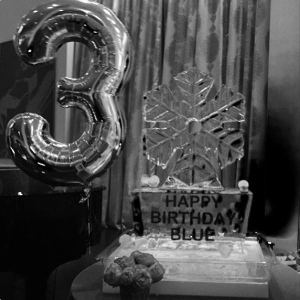 Blue Ivy Carter, Beyonce, Birthday, Instagram