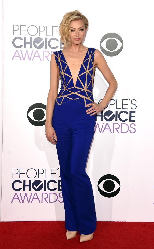 Portia de Rossi, People's Choice Awards