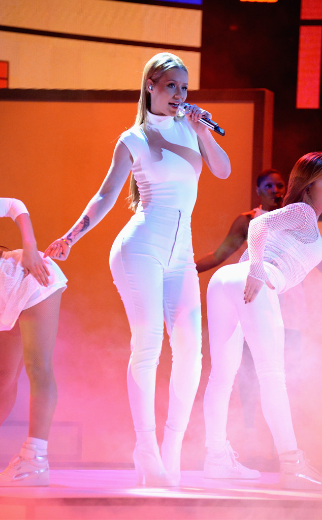 Iggy Azalea, People's Choice Awards
