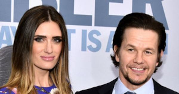 Mark Wahlbergs Wife Rhea Just Threw Major Shade At Justin -6123