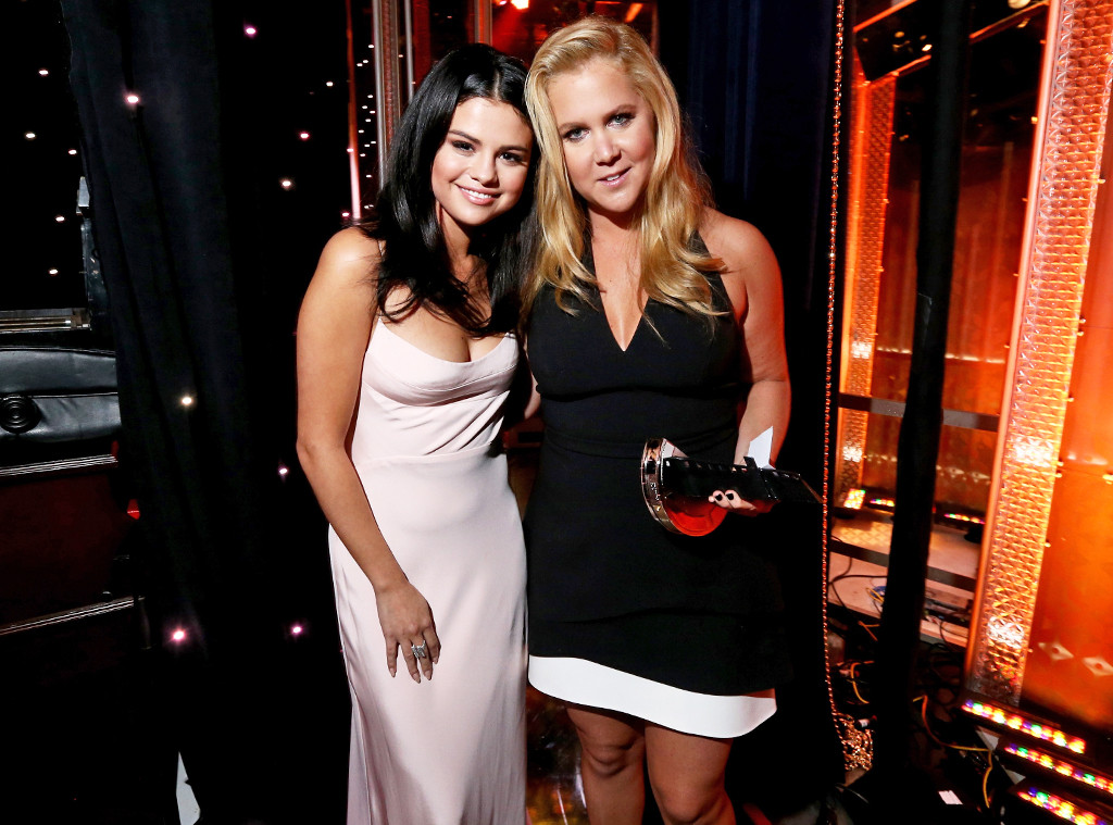 Selena Gomez, Amy Schumer, Hollywood Film Awards