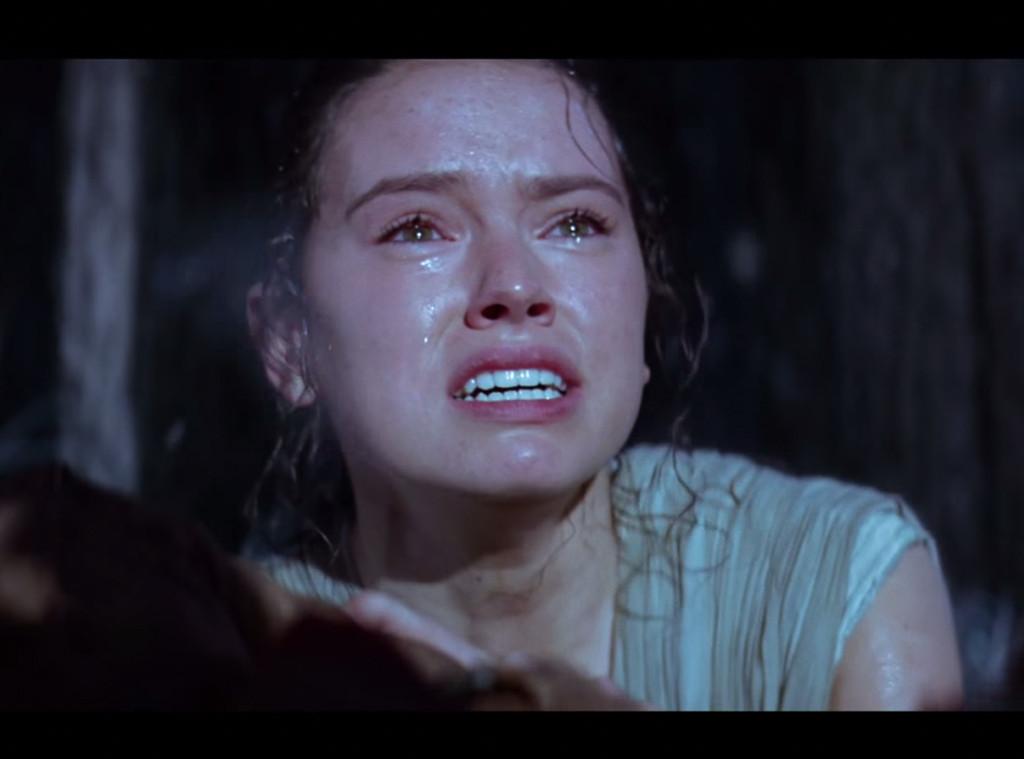 Star Wars: The Force Awakens, trailer, TV spot