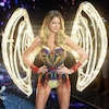 Martha Hunt, Victoria's Secret Fashion Show Runway