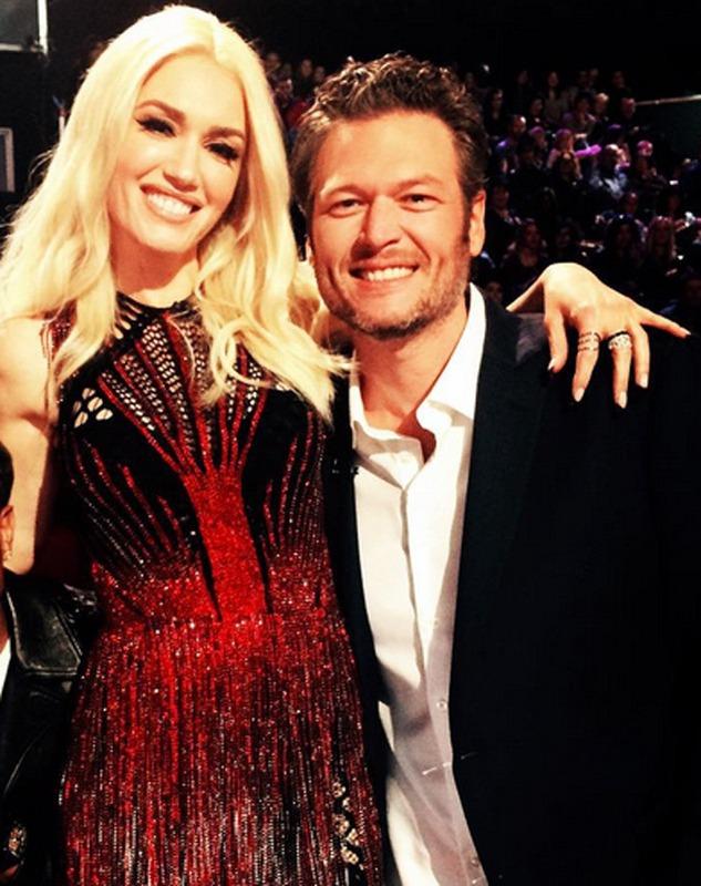 Gwen Stefani Is Loving Small-Town Life With Blake Shelton