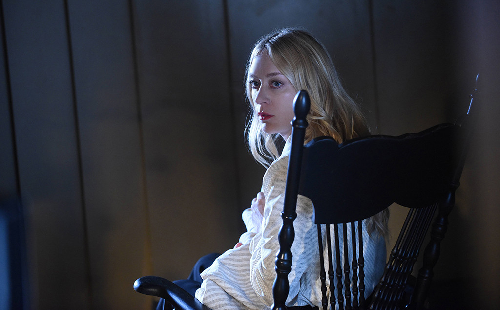 American Horror Story: Hotel's Biggest Reveals and Theories: The