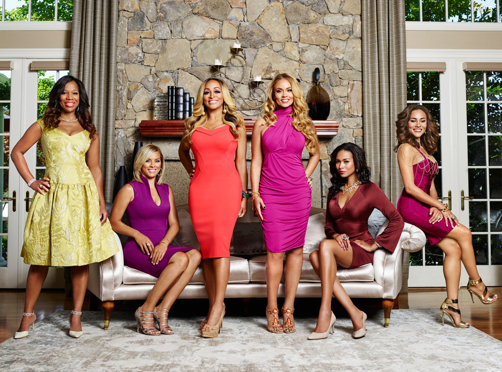 The Real Housewives of Potomac Cast
