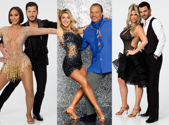 11 Celebs Who Quit DWTS