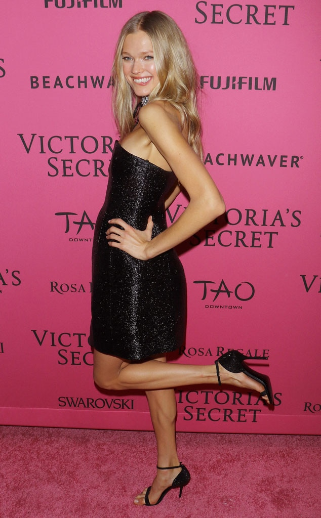 vita sidorkina from 2015 victoria u0026 39 s secret fashion show
